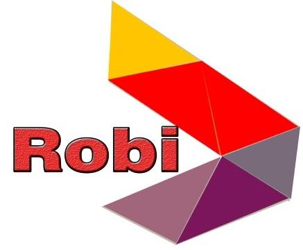 a chart of Robi Code