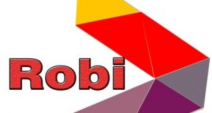 Robi internet setting code
