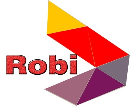 number for the robi customer care