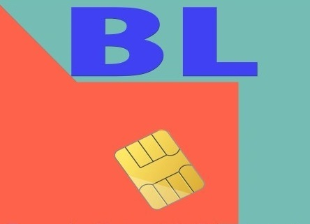 number for the bl customer care