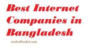 Best Internet Service Provider in Dhaka