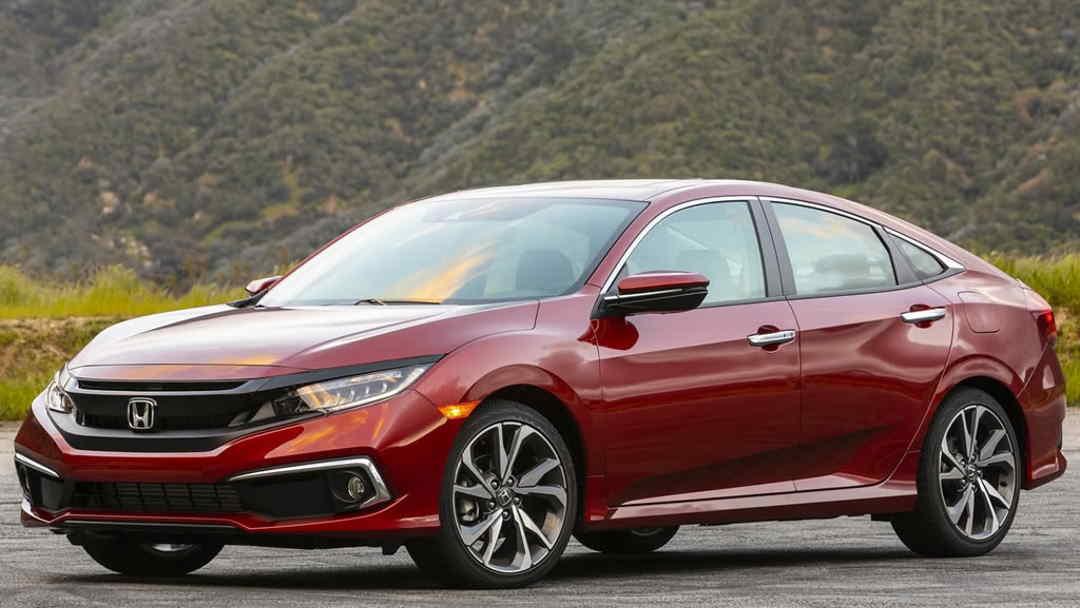 Honda Civic 2022 Price in Bangladesh