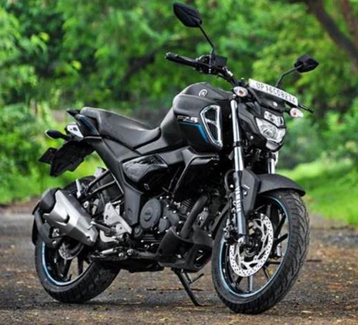 Yamaha FZS V3 BS6 Price in Bangladesh 2022