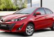 Toyota Yaris 2021 Price in Bangladesh