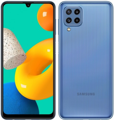 Samsung Galaxy M32 Price in Bangladesh 2022 Official, Unofficial