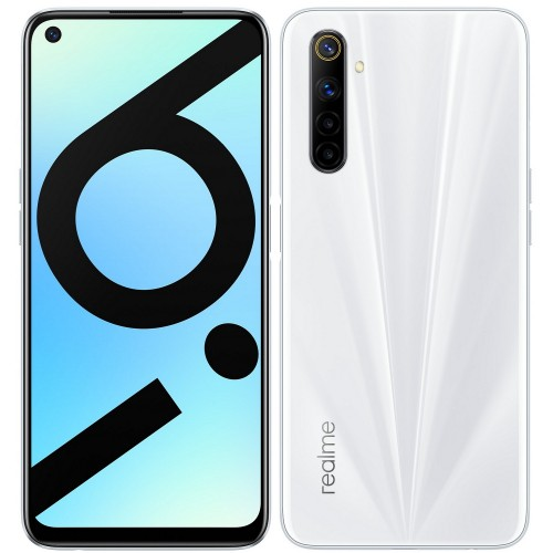 Realme 6i 4/64, 6/128 Price in Bangladesh 2022 Official, Unofficial